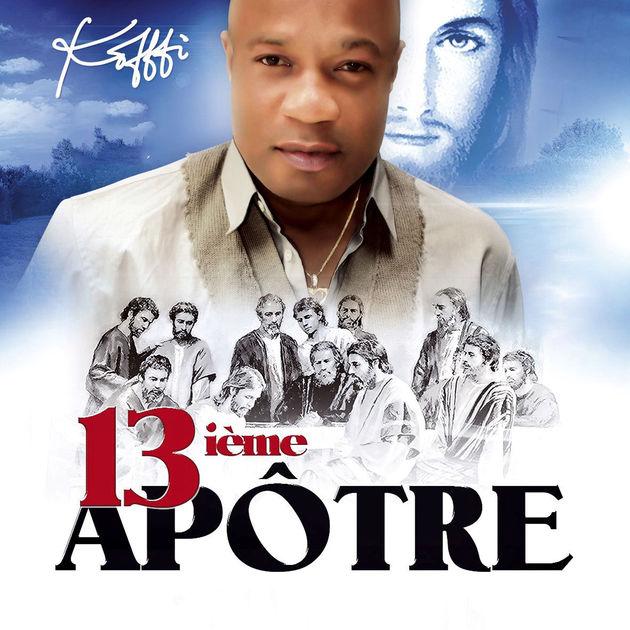 Koffi Olomide – 13eme Apotre (4 CDs)     Pan African Allstars